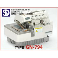 Sewing machine Type GN-794