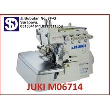 Juki MO6714