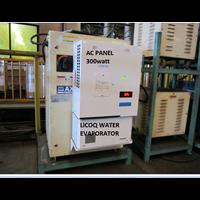 Distributor CARI AC PANEL LISTRIK MESIN -  PELINDUNG PLC INVERTER SERVO - 300 WATT DENGAN LICOQ WATER EVAPORATOR - CALL TOMAS 082141620000 PT YAKIN MAJU SENTOSA DI SURABAYA 3
