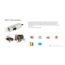 DINOLITE DIGITAL MICROSCOPE AM2111
