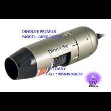 Mikroskop USB Digital Dinolite Premier AM4113FVT