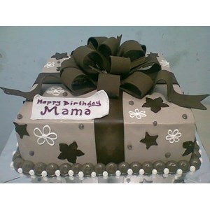 Sell Birthday Cake For Mama from Indonesia by Khena CakeCheap Price