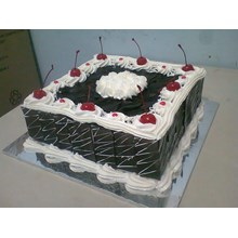 Black Forest Kotak
