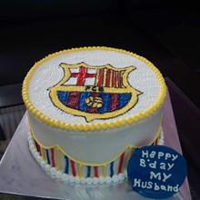 kue logo barcelona
