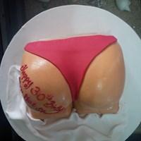 kue bokong sexy