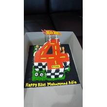 kue angka empat