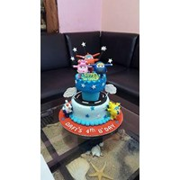 cake super wings