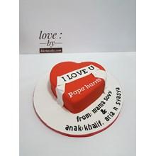 Kue love