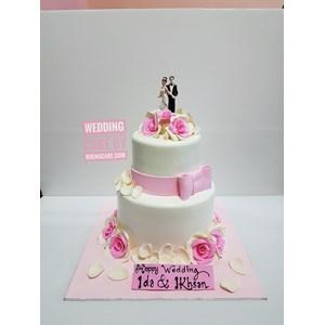 Harga Wedding Cake  Susun