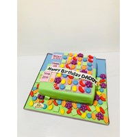 Cake Candy crush 1