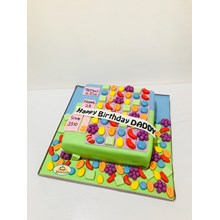 Cake Candy crush