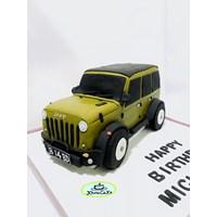 Distributor Kue jeep 3