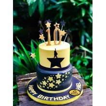 Kue 10 tahun