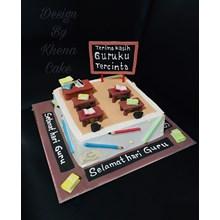 Kue Hari guru