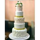 Kue wedding cantik 2