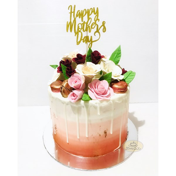 Kue mother day