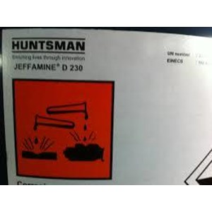 Kimia Industri Jeffamine d 230