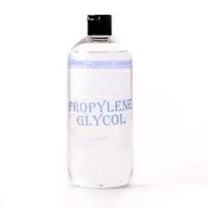 Bahan Pomade Prophylene Glycol
