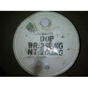 Bahan Kimia DOP plasticizer