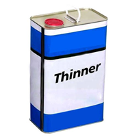 Jual Thinner Duco