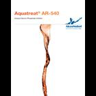 AQUATREAT AR 540 1