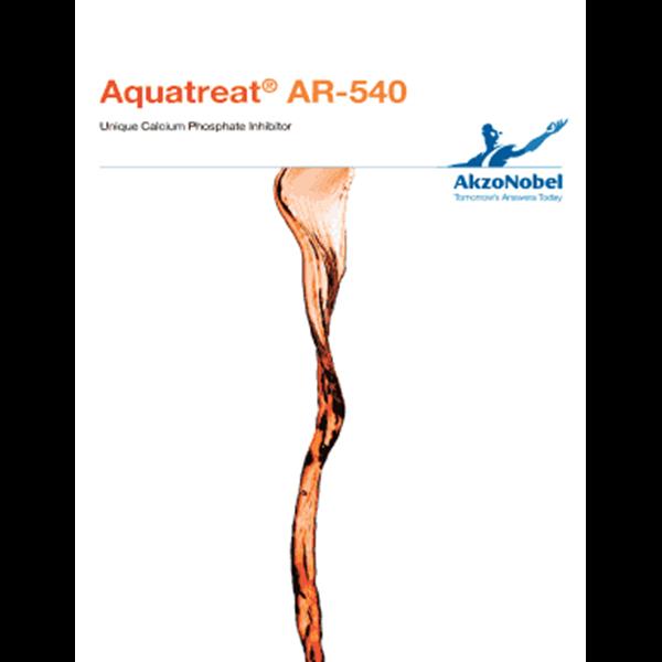 AQUATREAT AR 540
