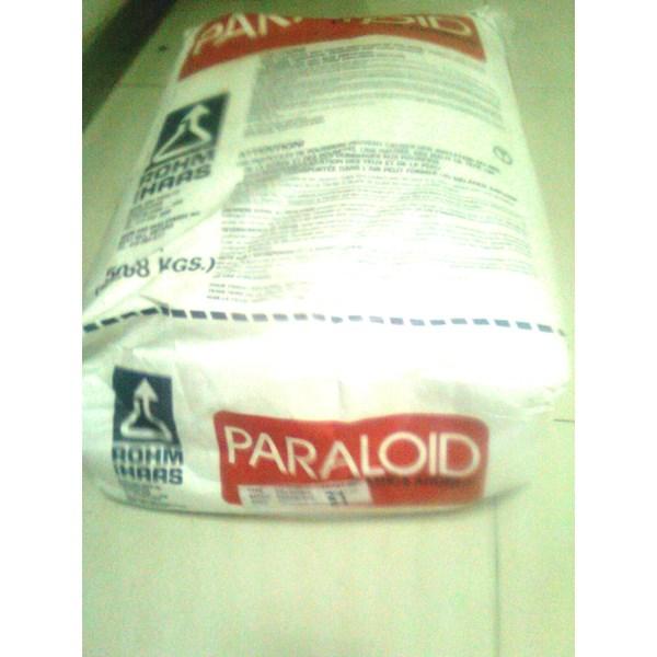 PVC Lubricating processing aid