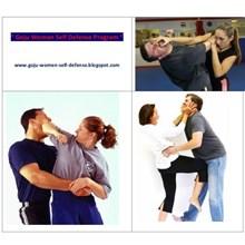 Goju Training Self Defense Program