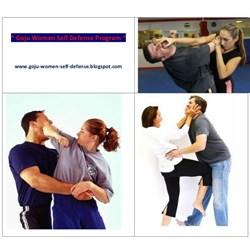 Pelatihan Seni Bela Diri Karate