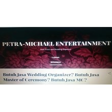 Jasa Event and Wedding Organizer
