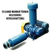 Roots Blower futsu - TRUNDEAN roots blower - TRUNDEAN vertical roots blower - TRUNDEAN roots vacuum blower Murah 5