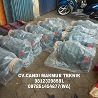 Jual Roots Blower futsu - TRUNDEAN roots blower - TRUNDEAN vertical roots blower - TRUNDEAN roots vacuum blower 2