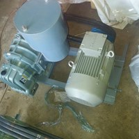 Beli blower - Roots Blower futsu TSB 50/2