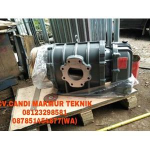 Dari Air Root Blower  Futsu TSB 50 - TSB 65 - TSC 80 - TSC 100 - TSD 125 7