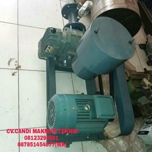 Dari Air Root Blower  Futsu TSB 50 - TSB 65 - TSC 80 - TSC 100 - TSD 125 4