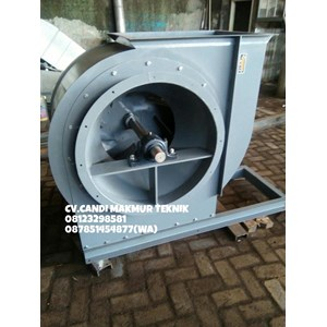 Dari Ring blower- side chain blower (mapcato - Ho-shing) -Direct Centrifugal Blower(blower sedot) 3