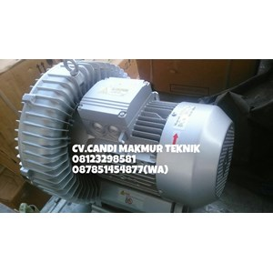 Dari Ring blower- side chain blower (mapcato - Ho-shing) -Direct Centrifugal Blower(blower sedot) 1
