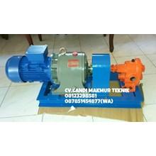 gear pump ( koshin - kundea - RRC )type GC13/GC20/GC25 -GL13-5/GL20-5/GL25-5 -GB13/GB20/GB25