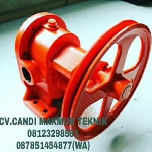 Dari gear pump ( koshin - kundea - RRC )type GC13/GC20/GC25 -GL13-5/GL20-5/GL25-5 -GB13/GB20/GB25 6