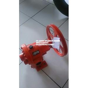 Dari gear pump ( koshin - kundea - RRC )type GC13/GC20/GC25 -GL13-5/GL20-5/GL25-5 -GB13/GB20/GB25 1