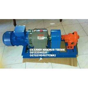 Dari gear pump ( koshin - kundea - RRC )type GC13/GC20/GC25 -GL13-5/GL20-5/GL25-5 -GB13/GB20/GB25 4