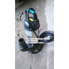 Submersible Pump Vortex Sewage