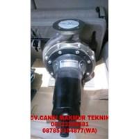 Distributor stainlees steel pump milano 3
