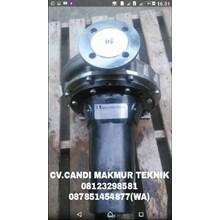 stainlees steel pump milano