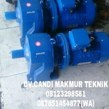 AC geared motor - helical gear motor type G3LS-NL-PRC/MRC -NMRV- H series dll (motovario-MCN-Orsati )