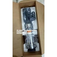 Beli vertical In line pump - pompa vertical multistage (Grundfos - CNP TD - CDL/CDLF) 4