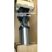 Distributor vertical In line pump - pompa vertical multistage (Grundfos - CNP TD - CDL/CDLF) 3