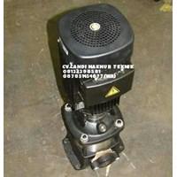 Jual vertical In line pump - pompa vertical multistage (Grundfos - CNP TD - CDL/CDLF) 2