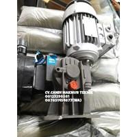 Beli  pompa kimia - chemical pump - OBL dosing pump type MB / MC / MD - RBA  4