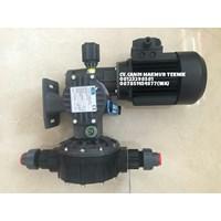 Jual  pompa kimia - chemical pump - OBL dosing pump type MB / MC / MD - RBA  2